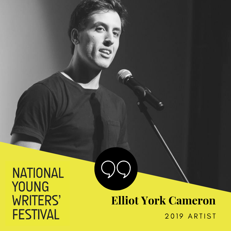 Elliot  York Cameron