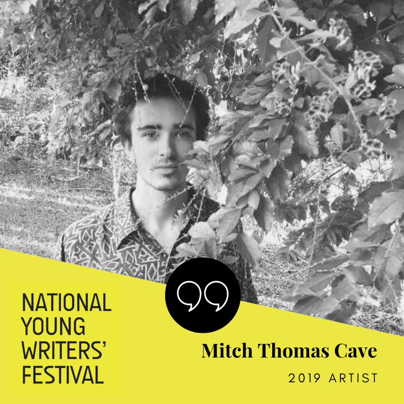 Mitch  Tomas Cave